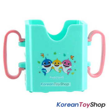 PINKFONG Milk, Juice and Soda Carton Holder Original