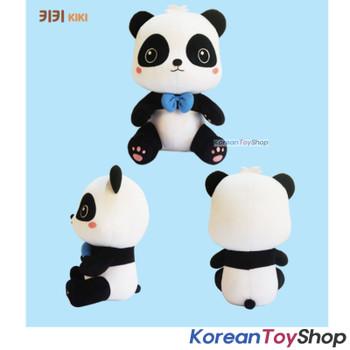 "BabyBus Panda KIKI Character Doll Soft Plush Toy 12"" 30cm"
