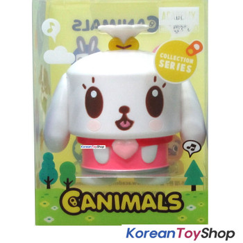 CANIMALS MIMI / Mini Figure Collection Series / Academy / Made in Korea