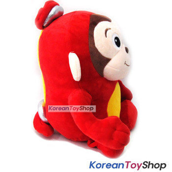 "Cocomong Cute Soft Doll Plush Toy 12"" 30cm Korean Animation Character"