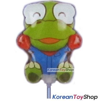 Pororo Balloon w/ Stick Birthday Picnic Party Supplies - CRONG Model Doll Type
