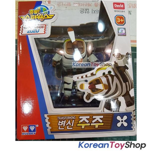 Super Wings BELLO / JUJU Transformer Robot Toy Season 2 New Version