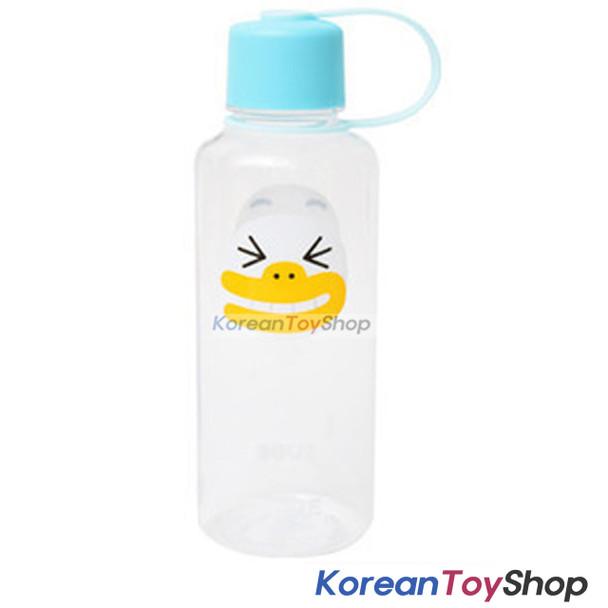 KAKAO Friends TUBE Easy Handle Water Bottle 480ml Tritan Made in Korea