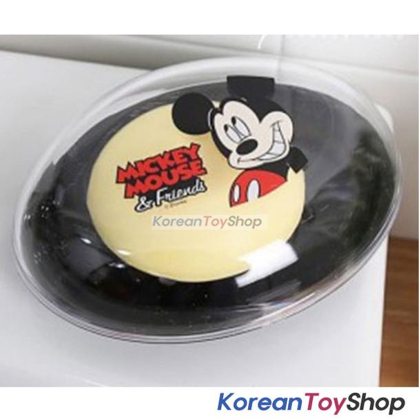 Disney Mickey Cute Plastic Holder Soap Box Case Bathroom Original