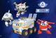 Super Wings Space Headquarter Center Toy w/ Mini Astro