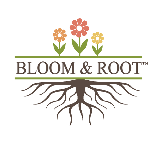 BLOOM & ROOT logo