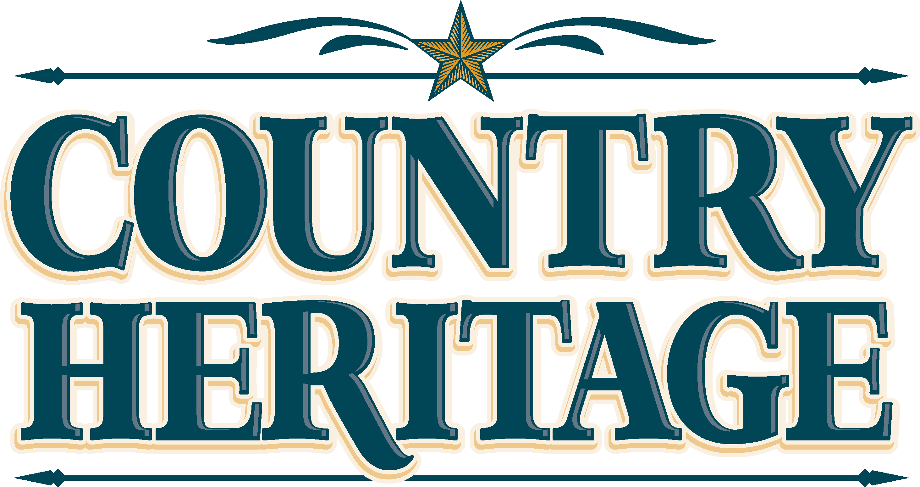 Country Heritage logo