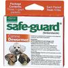 Safe-guard Dog Wormer 10 lbs.