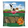 Kaytee Alfalfa Carrot Nibblers, Small Animal Treats, 5 oz