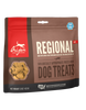 Orijen Regional Red Freeze Dried Dog Treats