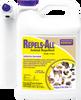 Repels All Animal Repellent Spray, Gallon