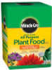 Miracle-Gro Water Soluble All Purpose Plant Food, 1 Lb.