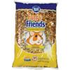 Blue Seal Furry Friends Hamster & Gerbil Food, 50 Pounds