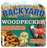Backyard Seeds Woodpecker Premium Suet Cake