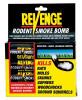 Revenge Rodent Smoke Bombs, 4 Pack