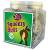 Uncle Jimmy's Squeezy Buns 3 Pound