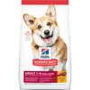 Hill's Science Diet Adult 1-6 Small Bites Chicken & Barley Dog Food