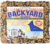 Backyard Seeds Songbird Blend Seed Cake - 2lbs