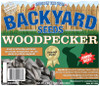 Backyard Seeds Woodpecker Seed Cake 2 Pounds