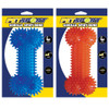 Petsport Assorted Gorilla Spiky Bone Dog Toy