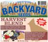 Backyard Seeds Harvest Blend Plus Fruit Blend Seed Cake, 2Lb