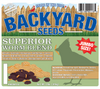 Backyard Seeds Superior Worm Blend Seed Cake