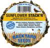 Backyard Seeds Sunflower Stack'r Seed Cake