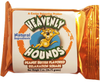 Heavenly Hounds Peanut Butter Flavored Relaxation Square, 2oz