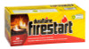 Duraflame Firestart Fire Lighter Logs, 24 Pack