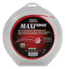"""Maxi Edge Polymer Trimmer Line, 0.105"""", Red"""