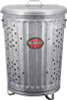 Behrens Steel Composter/Rubbish Burner, 20 Gal.