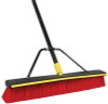 Quickie Push Broom/Squeegee