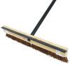 "DQB Driveway Applicator Brush/Squeegee, 18"""