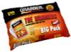 Grabber Warmers Big Pack Toe Warmers, 8 Pairs