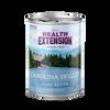 Health Extension Grain Free Carolina Skillet Pork Recipe Canned Dog Food, 12.5 Oz.