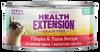 Health Extension Grain Free Tilapia & Tuna Recipe Canned Cat Food, 2.8 Oz.