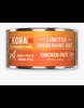 Koha Limited Ingredient Diet Grain Free Chicken Pate Canned Cat Food