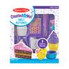 Melissa & Doug Created By Me Sweet Keepsakes Craft Kit