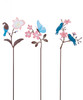Giftcraft Metal Flower Garden Stake