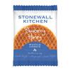 Stonewall Kitchen Blueberry Honey Waffle Cookie