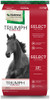 Nutrena Triumph Select Textured Horse Feed, 50 Pounds