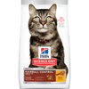 Hill's Science Diet Adult 7+ Hairball Control Dry Cat Food