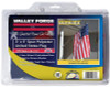 Valley Forge Spun Polyester United States Flag, 3'x5'