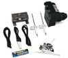 Grill Pro Electronic Push Button Ignitor Kit