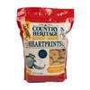 Country Heritage Heartprints Apple Spice Horse Treats, 30oz. Bag