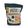 Country Heritage Heartprints Carrot Horse Treats, 30oz. Bag