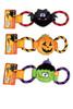 Jolly Pets Halloween Assorted Tug-A-Mals  Dog Toys