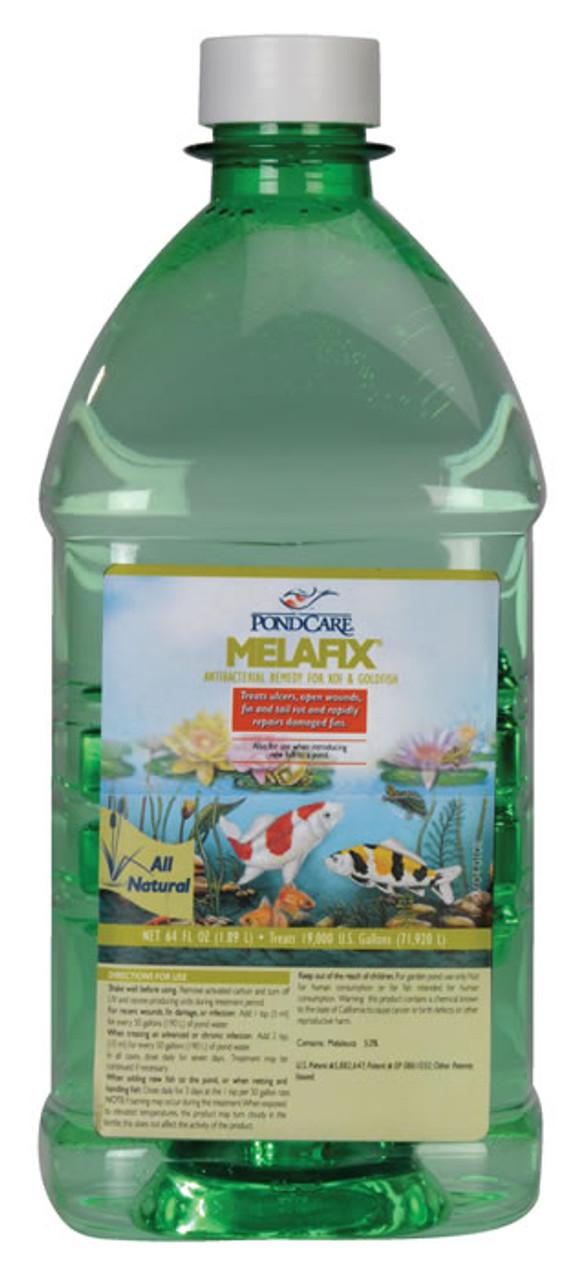 API Melafix All Natural Remedy