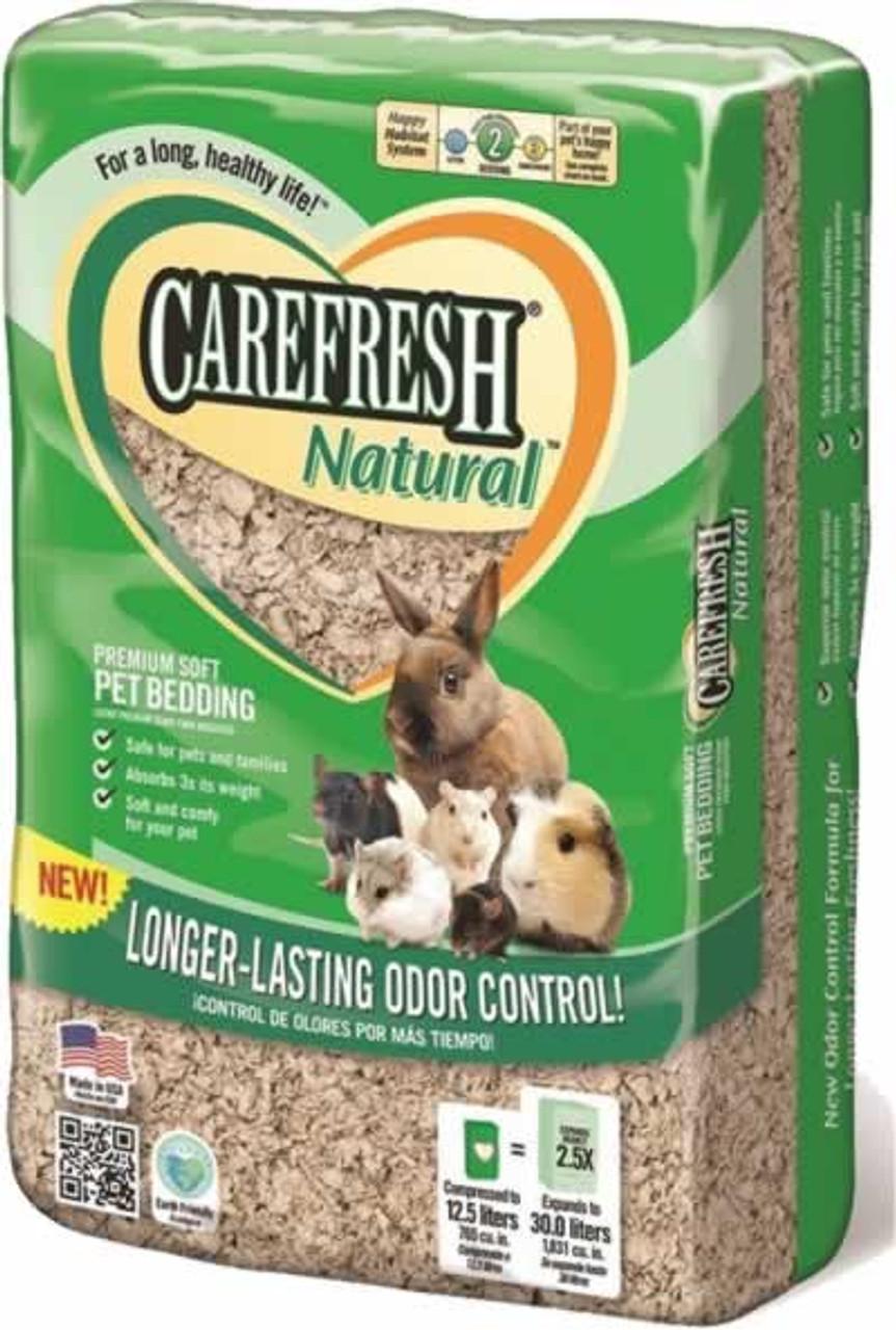 carefresh website