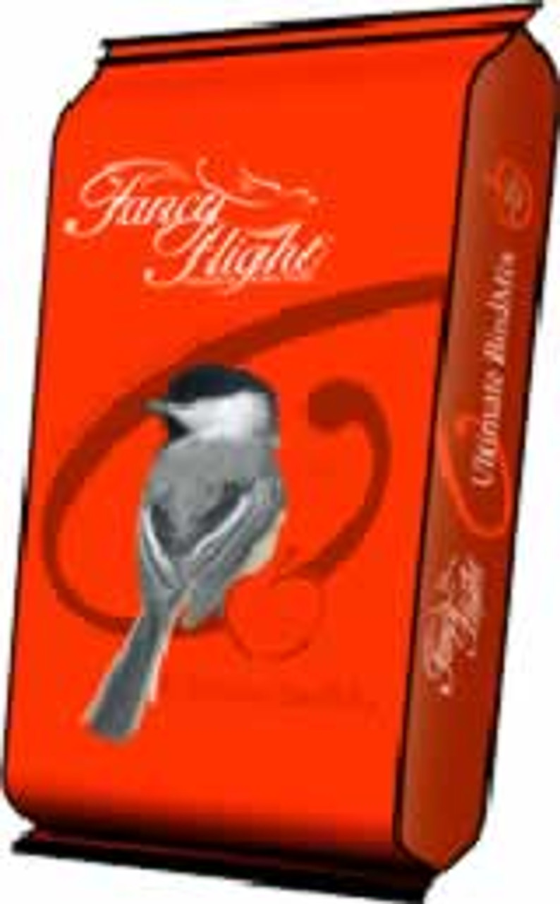 Fancy Flight Ultimate Bird Mixed Seed 40 Pounds Countrymax
